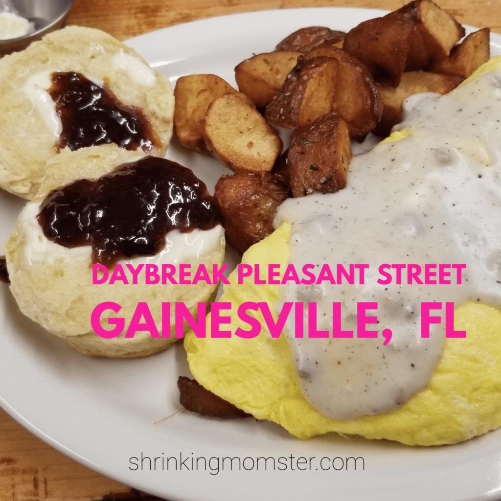 Daybreak Pleasant Street, Gainesville